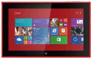 Тачскрин для планшета Nokia Lumia 2520