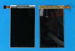 Дисплей Nokia Lumia 520