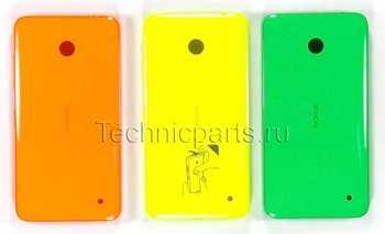 Задняя крышка для телефона Nokia Lumia 630