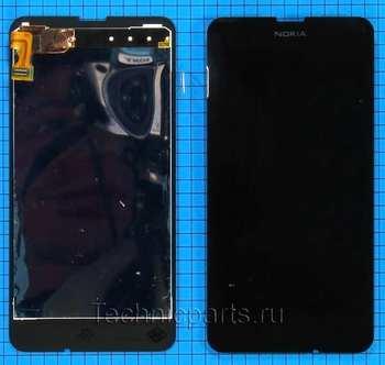 Дисплей для Nokia Lumia 630 (RM978/RM976), экран с тачскрином