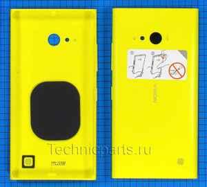 Задняя крышка для телефона Nokia Lumia 730