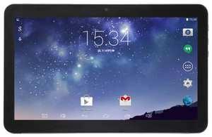 Тачскрин для планшета Nomi C10102