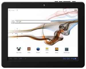 Тачскрин для планшета ODYS Loox Plus