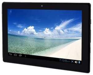 Тачскрин для планшета OMEGA MID7108