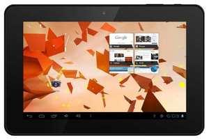 Тачскрин для планшета OMEGA MID7500