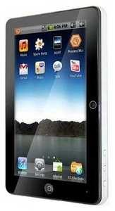 Тачскрин для планшета OODO S703