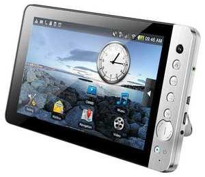 Тачскрин для планшета OODO S708