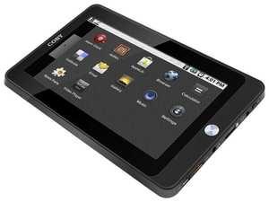 Тачскрин для планшета OODO T701