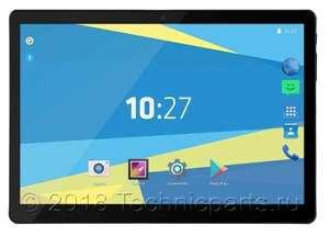 Тачскрин Overmax Qualcore 1027 3G