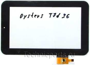 Тачскрин для планшета Oysters T7d 3G