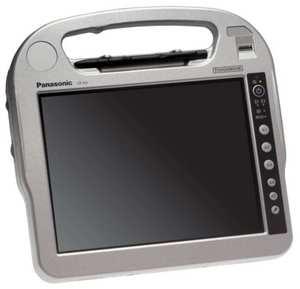 Тачскрин Panasonic Toughbook CF-H2
