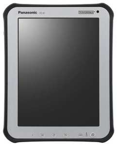 Тачскрин Panasonic Toughpad FZ-A1