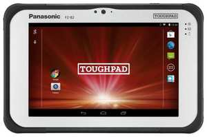 Аккумулятор Panasonic Toughpad FZ-B2