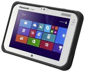 Тачскрин Panasonic Toughpad FZ-M1 3G