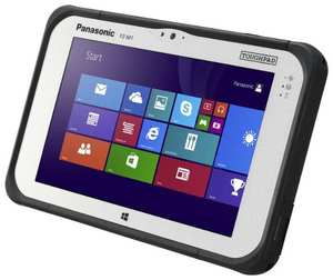 Тачскрин Panasonic Toughpad FZ-M1