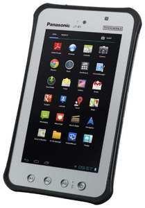 Тачскрин Panasonic Toughpad JT-B1 3G