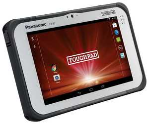 Тачскрин Panasonic Toughpad JT-B2 LTE