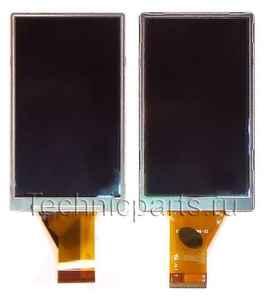 Дисплей для видеокамеры Panasonic V100 v100m v110 v110m v210 v210m