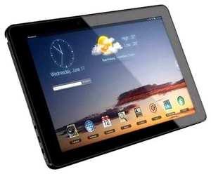Тачскрин для планшета Pegatron Duke 3G