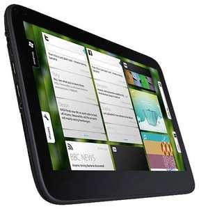 Тачскрин для планшета Pegatron Lucid Tablet