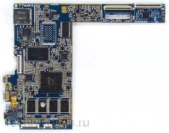 Главная плата для планшета Perfeo 8506-Ips
