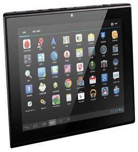 Тачскрин для планшета PiPO M5