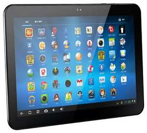 Тачскрин для планшета PiPO M9 3G