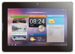 Тачскрин для планшета PiPO U1