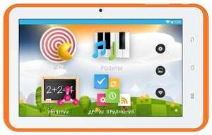Тачскрин для планшета PlayPad 2