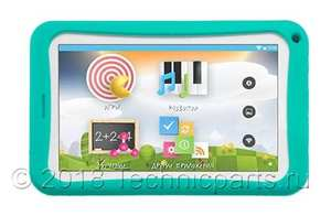 Тачскрин PlayPad Color