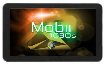 Тачскрин Point of View Mobii 1030S
