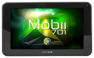 Тачскрин Point of View Mobii 701