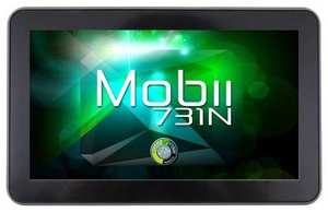 Тачскрин Point of View Mobii 731N