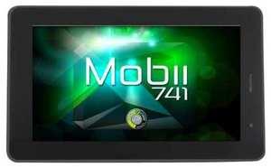 Тачскрин для планшета Point of View Mobii 741