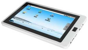 Тачскрин Point of View Mobii Tablet 7 PlayTab