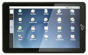 Тачскрин Point of View Mobii Tablet 7