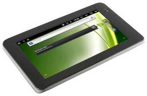 Тачскрин Point of View PlayTabPro Android 2.3