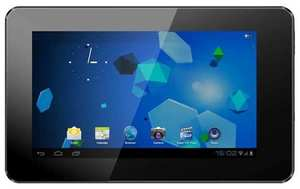 Тачскрин Point of View ProTab25 Android 4.0