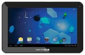 Тачскрин Point of View ProTab25XXL Android 4.0