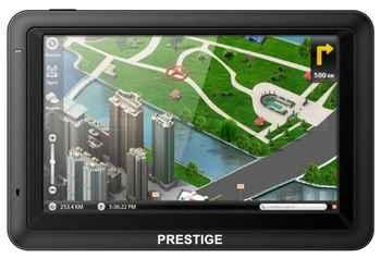 Аккумулятор для навигатора Prestige 5020