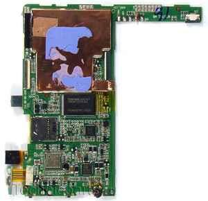 Главная плата для планшета Prestigio 5770D Duo