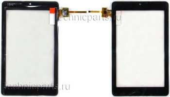 Тачскрин Prestigio MultiPad Pmp5870c