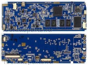 Главная плата для планшета Prestigio pmp5588c Duo