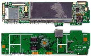 Главная плата для планшета Prestigio 5570C duo