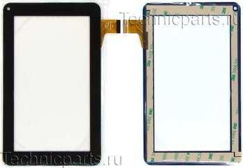 Тачскрин Prestigio MultiPad PMT3377