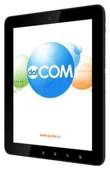 Матрица для планшета Qumo Dotcom