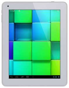 Тачскрин для планшета RBT D935