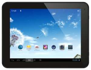 Тачскрин для планшета RBT Q975