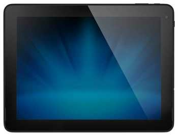 Тачскрин RBT Ultrapad Q977
