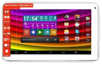 Тачскрин для планшета Reellex TAB-09E-01
